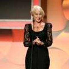 mirren flattered by lawrence link