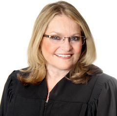 Associate Judge Says She's Running for Circuit Judge Position